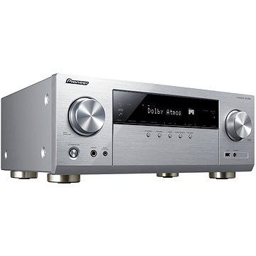 Pioneer VSX-932-S stříbrný