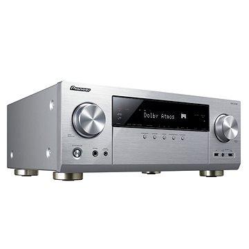 Pioneer VSX-LX302-S stříbrný