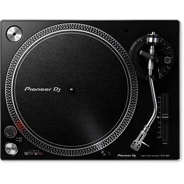 Pioneer PLX-500-K černý