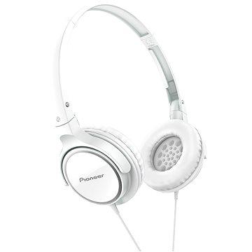 Pioneer SE-MJ512-W bílá