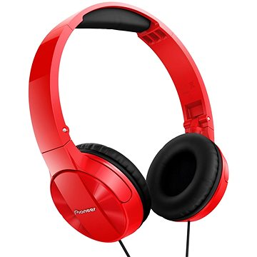 Pioneer SE-MJ503-R červená
