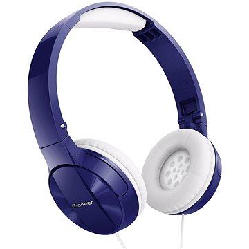 Pioneer SE-MJ503-L modrá