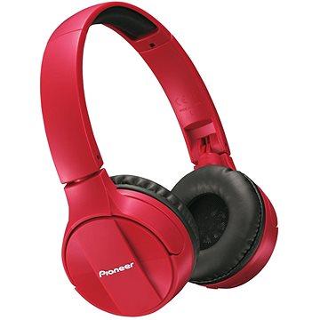 Pioneer SE-MJ553BT-R červená
