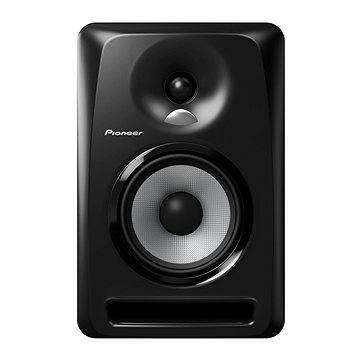 Pioneer S-DJ50X - černý (S-DJ50X-K)
