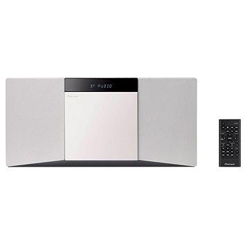 Pioneer X-SMC02D-W bílý