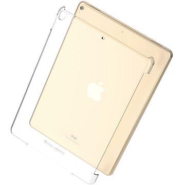 """Pipetto průhledný zadní kryt pro iPad Pro 12.9"""" 2017 (PI39-103-2BC)"""