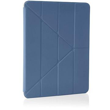 "Pipetto Origami Pencil Case pro Apple iPad 9.7"" 2017/2018 Námořní modř (P047-51-4)"