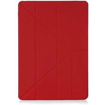 """Pipetto Origami pouzdro pro Apple iPad Pro 11"""" 2018 Červené (P045-53-4)"""
