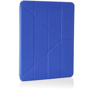 """Pipetto Origami Pencil Case pro Apple iPad 9.7"""" 2017/2018 Královská modř (P047-62-4)"""