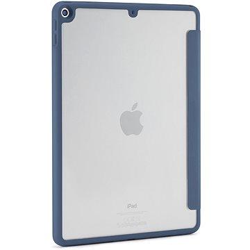 """Pipetto Origami TPU pro Apple iPad 10,2"""" námořní modř"""