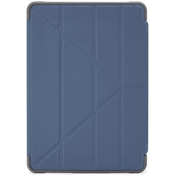 """Pipetto Origami Shield pre Apple iPad 10,5"""" (2019) – modré(P054-51-5)"""