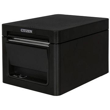 Citizen CT-E351 černá (CTE351XXEBX)