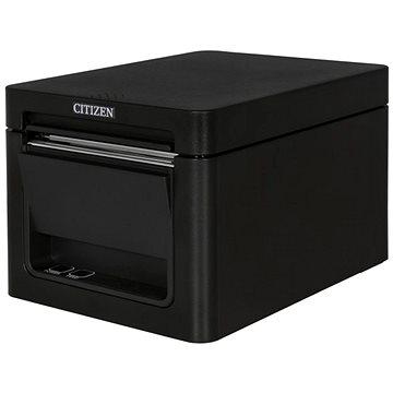 Citizen CT-E351 černá (CTE351XEEBX)