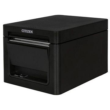 Citizen CT-E651 černá (CTE651XTEBX)