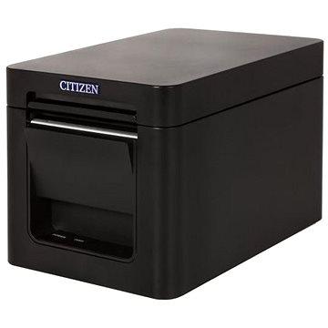 Citizen CT-S251 černá (CTS251XTEBX)