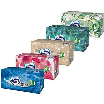 Papírové kapesníky ZEWA Family Box (90 ks) (4006670128002)