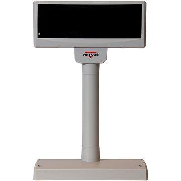Virtuos FV-2029M USB béžový (EJA1007)