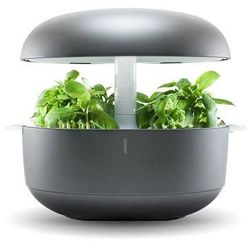 Plantui 6 Smart Garden, chytrá zahrádka, šedá (SG6-G)