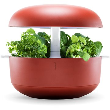 Plantui 6 Smart Garden, červená (SG6-R)