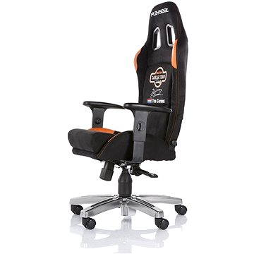 Playseat Office Chair DAKAR Tim Coronel (RTC.00092)