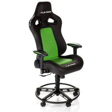 Playseat Office Chair L33T zelená (GLT.00146)