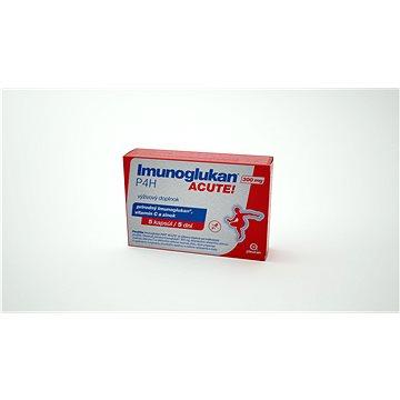 Imunoglukan P4H® ACUTE! 5 kapslí (2899137)