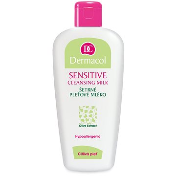 SENSITIVE CLEANSING MILK 200 ml