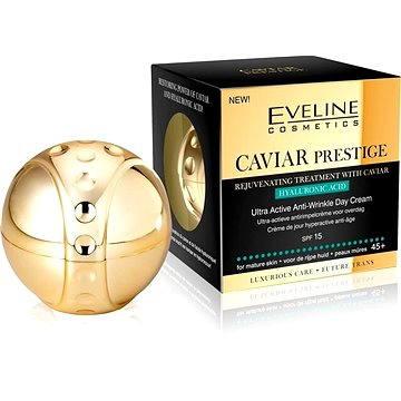 Pleťový krém EVELINE Cosmetics Caviar Prestige Day cream 50 ml (5907609320278)