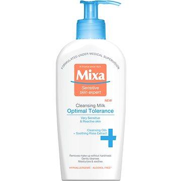 Odličovač MIXA Sensitive Skin Expert Odličovací mléko 200 ml (3600550304718)