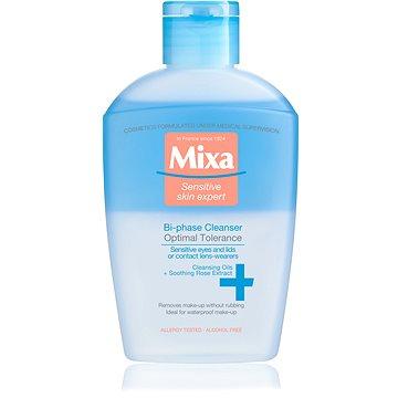 Odličovač na oči MIXA Sensitive Skin Expert odličovač očí 125 ml (3600550305036)