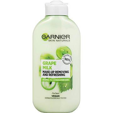 Odličovací voda GARNIER Skin Naturals Essentials osvěžující odličovací mléko 200 ml (3600540006165)