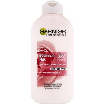 Odličovač GARNIER Skin Naturals Essentials kompletní odličovací mléko 200 ml (3600010018162)