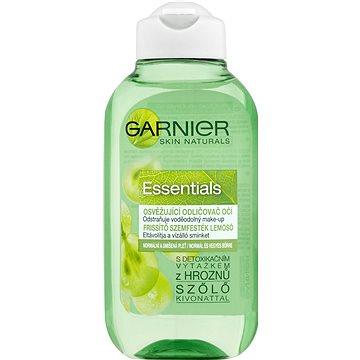 Odličovač na oči GARNIER Skin Naturals Essentials osvěžující odličovač očí 125 ml (3600541392229)