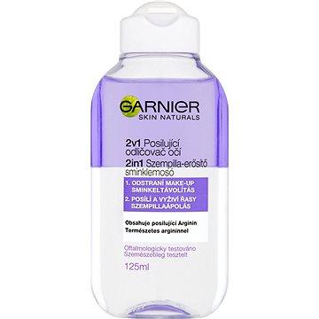 Odličovač na oči GARNIER Skin Naturals 2v1 posilující odličovač očí 125 ml (3600541361317)