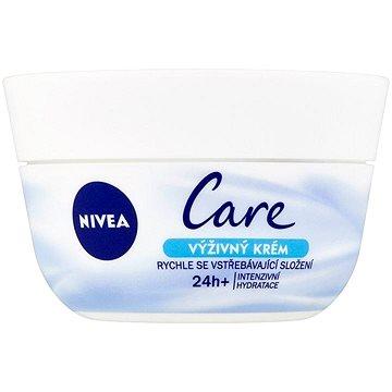 Pleťový krém NIVEA Care Výživný 50 ml (42269670)