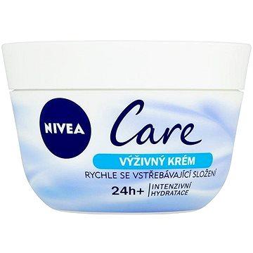 Pleťový krém NIVEA Care Výživný 200 ml (42269823)