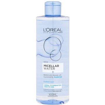 Micelární voda LORÉAL PARIS Skin Expert Micelární voda 400 ml (3600523329830)