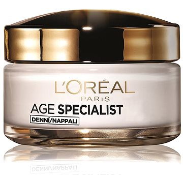 ĽORÉAL PARIS Age Specialist 65+ Day Cream 50 ml (3600523408924)