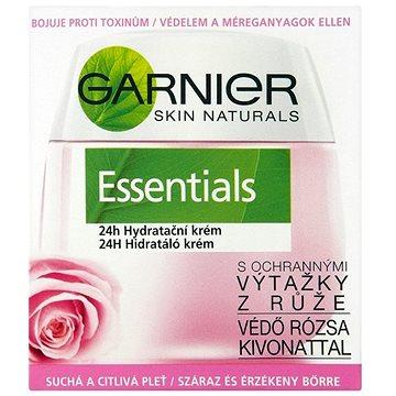 Pleťový krém GARNIER Skin Naturals Essentials 24h 50 ml (3600540554789)