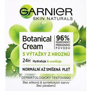 Pleťový krém GARNIER Skin Naturals Essentials 24h 50 ml (3600540360724)