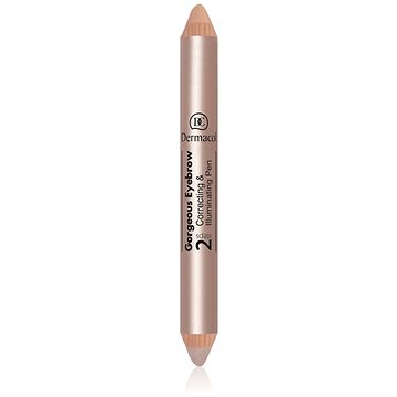 DERMACOL Gorgeous Eyebrow 10 g (85960343)