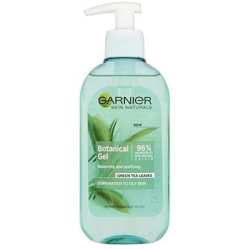 GARNIER Botanical Cleansing Gel Wash Combination to Oily Skin 200 ml (3600542049658)