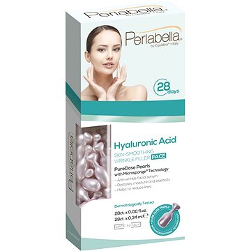 PERLABELLA Hyaluronic Acid 28 ks (8000137020751)