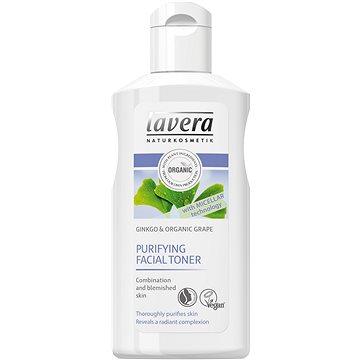 LAVERA Purifying Facial Toner 125 ml (4021457617081)
