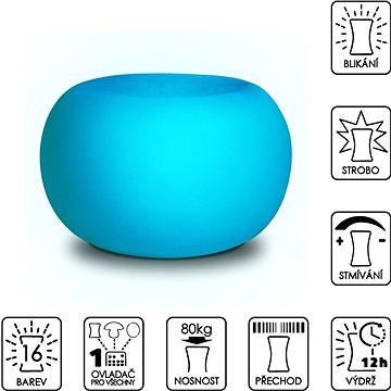 Colour changing Table (SLUFOT)