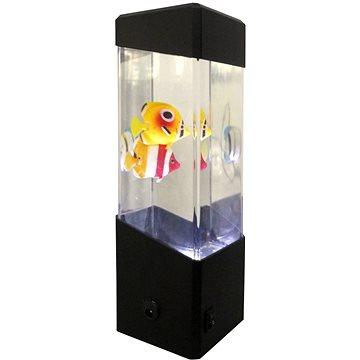 Mini Fish Tank (SFTM)