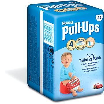 HUGGIES Pull Ups Medium - Boys (16ks)