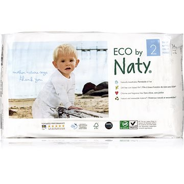 NATY Mini vel. 2 (34 ks) (7330933140546)