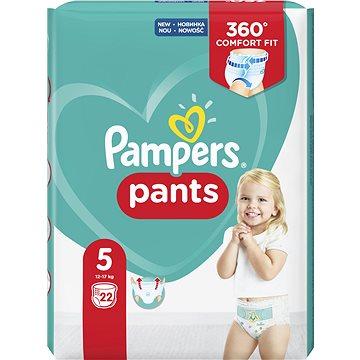 PAMPERS Pants vel. 5 Junior (22 ks) (4015400672685)