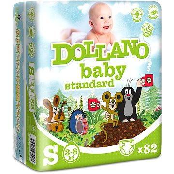 DOLLANO Baby Standard S 82 ks (8594180970076)